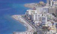 Rhodes**** B&B Holidays